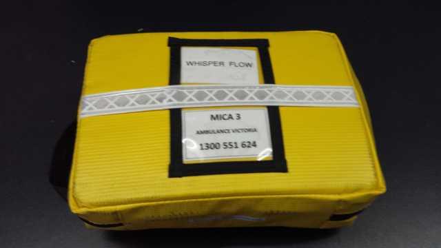 CPAP bag